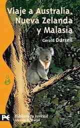 VIAJE A AUSTRALIA, NUEVA ZELANDA Y MALASIA LB. 117