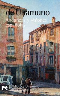 ANDANZAS Y VISIONES ESPA�OLAS