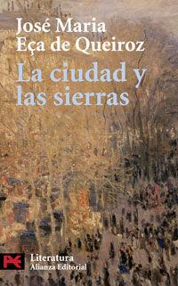 CIUDAD Y LAS SIERRAS, LAS