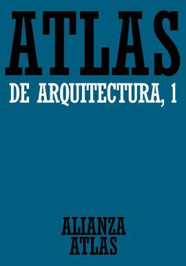 ATLAS DE ARQUITECTURA, 1
