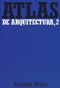 ATLAS DE ARQUITECTURA, 2