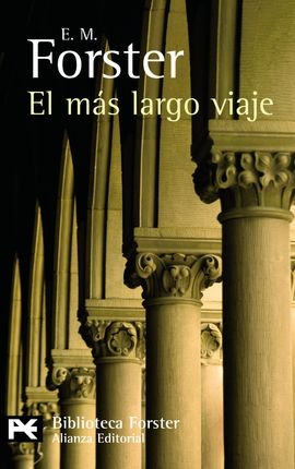MÁS LARGO VIAJE, EL