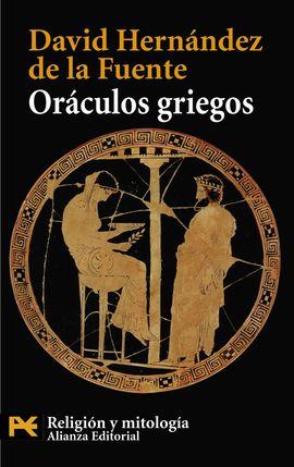 ORACULOS GRIEGOS