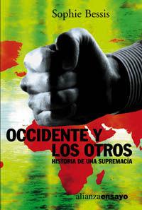 OCCIDENTE Y LOS OTROS HISTORIA DE UNA SUPREMACIA