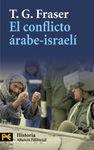CONFLICTO ARABE-ISRAELI, EL