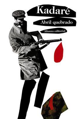ABRIL QUEBRADO [BOLSILLO]