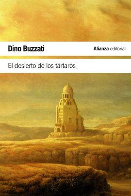 DESIERTO DE LOS TÁRTAROS, EL [BOLSILLO]