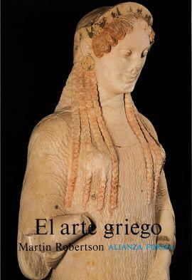 ARTE GRIEGO, EL