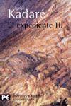 EXPEDIENTE H., EL