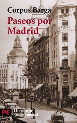 PASEOS POR MADRID