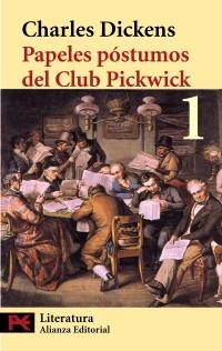 1. PAPELES PÓSTUMOS DEL CLUB PICKWICK
