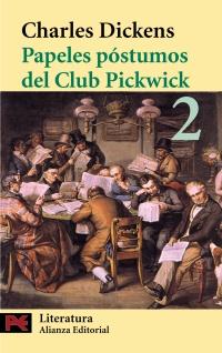 2. PAPELES PÓSTUMOS DEL CLUB PICKWICK