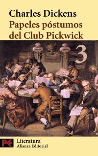 3. PAPELES PÓSTUMOS DEL CLUB PICKWICK