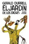 JARDÍN DE LOS DIOSES, EL [BOLSILLO]