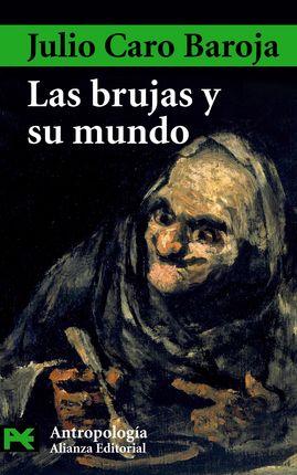 BRUJAS Y SU MUNDO, LAS
