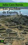PUEBLOS DE ESPAÑA, LOS (TOMO I)