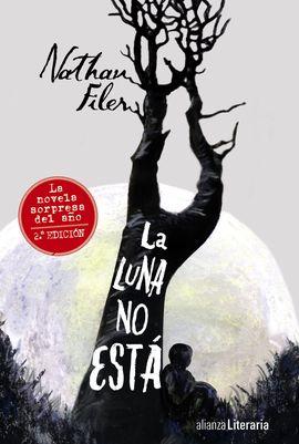 LUNA NO ESTÁ, LA