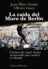 CAIDA DEL MURO DE BERLÍN, LA
