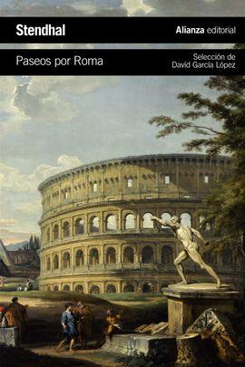 PASEOS POR ROMA [BOLSILLO]