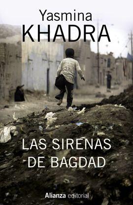 SIRENAS DE BAGDAD, LAS [BOLSILLO]
