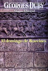DOMINGO DE BOUVINES, EL