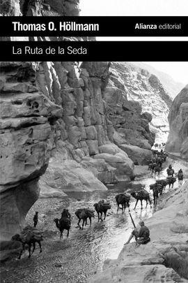 RUTA DE LA SEDA, LA