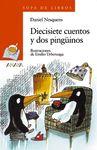 DIECISIETE CUENTOS Y DOS PINGÜINOS