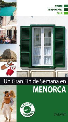 MENORCA -UN GRAN FIN DE SEMANA