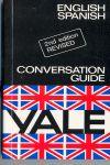 ENGLISH-SPANISH -YALE CONVERSATION GUIDE
