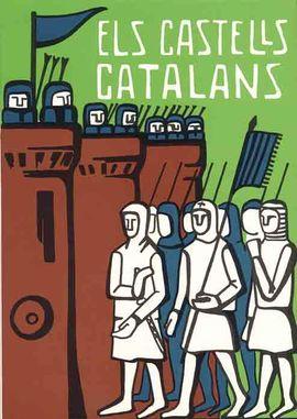 CASTELLS CATALANS, ELS VOL.IV