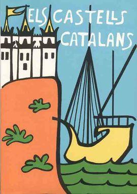 CASTELLS CATALANS, ELS VOL.III