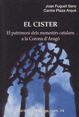 CISTER, EL. PATRIMONI DELS MONESTIRS CATALANS A LA CORONA D'ARAGO