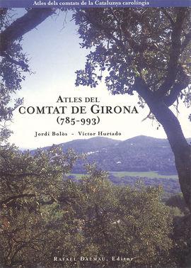 ATLES DEL COMTAT DE GIRONA (785-993)