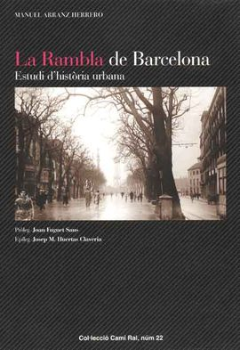 RAMBLA DE BARCELONA, LA