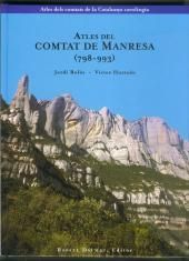 ATLES DEL COMTAT DE MANRESA (798-993)
