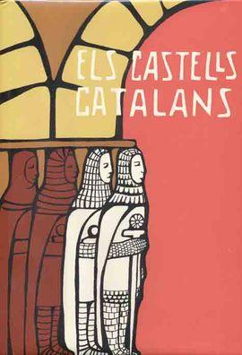 VOL. VI (1A PART). CASTELLS CATALANS, ELS