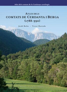 ATLES DELS COMTATS DE CERDANYA I BERGA (V788-990)