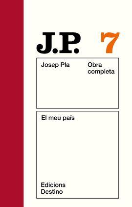 O.C.J.PLA  7 EL MEU PAIS