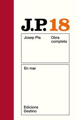 O.C.J.PLA 18 EN MAR