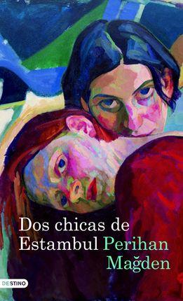 DOS CHICAS DE ESTAMBUL