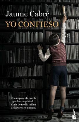 YO CONFIESO [BOLSILLO]