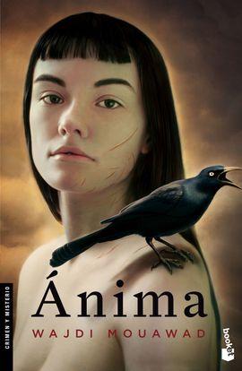 ANIMA [BOLSILLO]