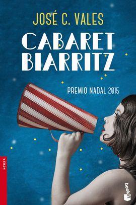 CABARET BIARRITZ [BOLSILLO]