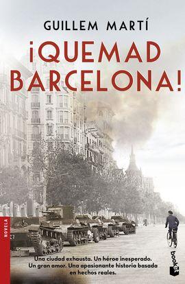 �QUEMAD BARCELONA! [BOLSILLO]