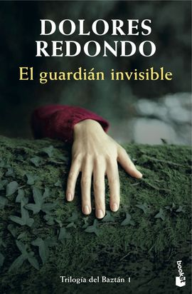 GUARDIAN INVISIBLE, EL [BOLSILLO]
