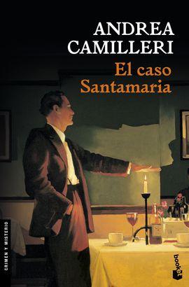 CASO SANTAMARIA, EL [BOLSILLO]