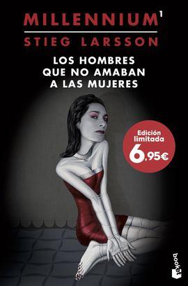 HOMBRES QUE NO AMABAN A LAS MUJERES, LOS [BOLSILLO]