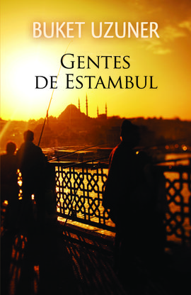 GENTES DE ESTAMBUL