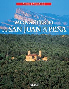 MONASTERIO DE SAN JUAN DE LA PEÑA -IBERICA TURISMO EVEREST
