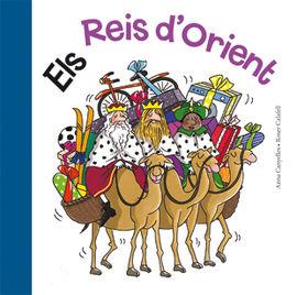 REIS D'ORIENT, ELS